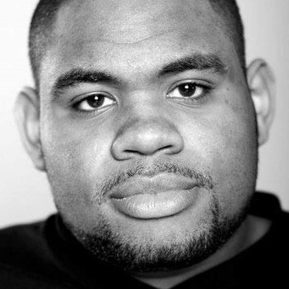 Profile photo of Reece Williams