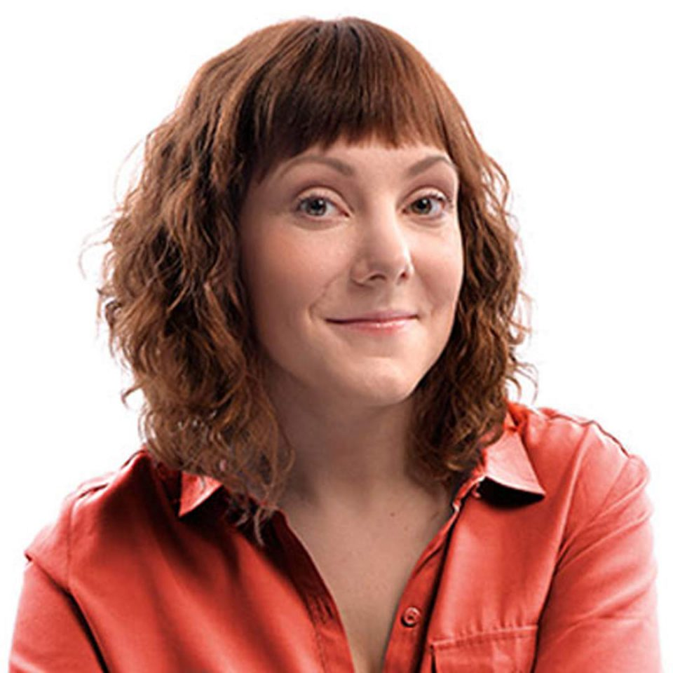 Profile photo of Sophie Willan