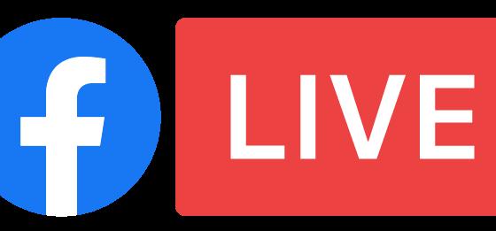 FB Live Logo